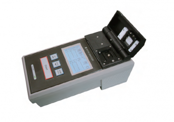 Utra Compact Atomic Emission Elemental Analyzer